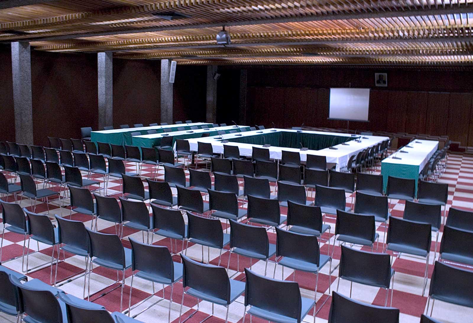 Turkana Room