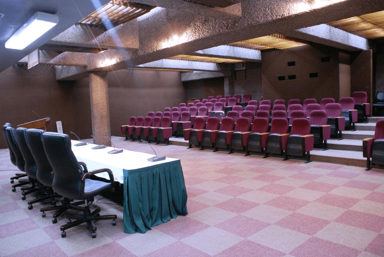 Shimba Hills Room